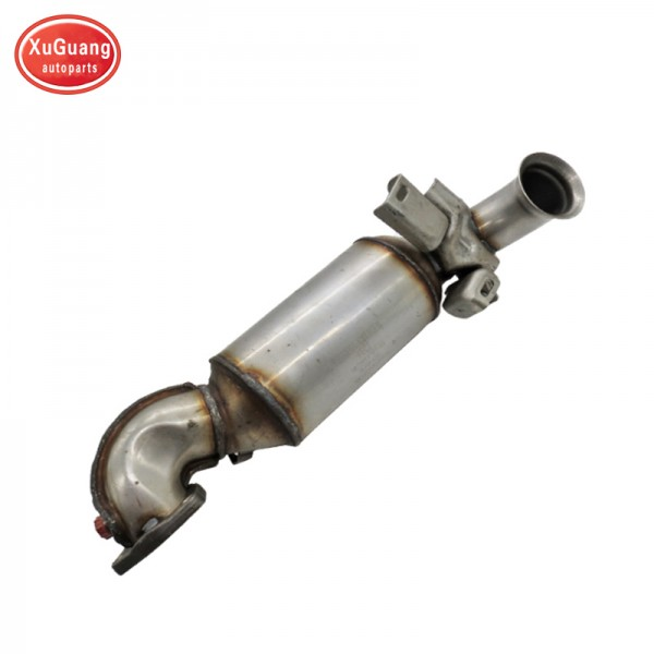 High quality direct fit exhaust Catalytic converte...