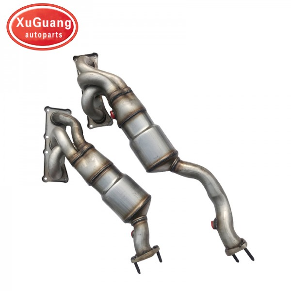 XG-AUTOPARTS New Model engine part direct fit Cata...