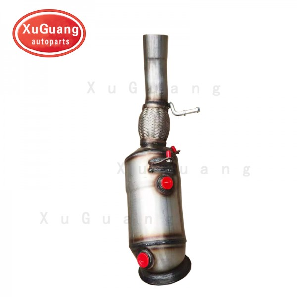 XG-AUTOPARTS Fit for BMW N20 2.0T Long model Catal...