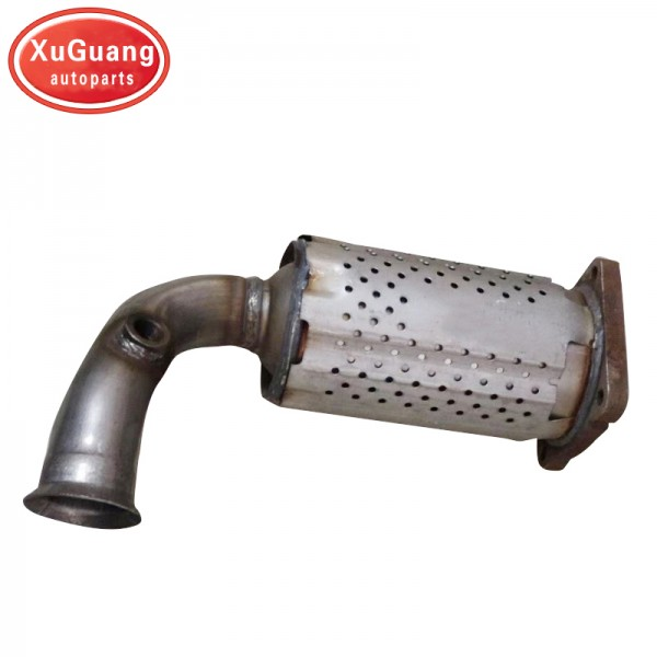 High quality three way exhaust Catalytic converter...