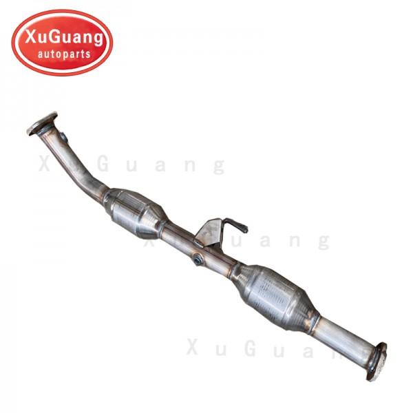 XG-AUTOPARTS Direct Fit Toyota HILUX Tgn16 2.7lt 2...
