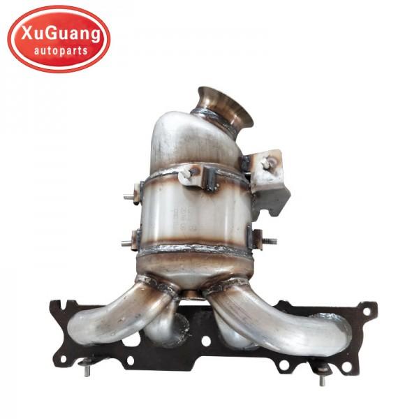 XG-AUTOPARTS High Quality Direct Fit auto part thr...