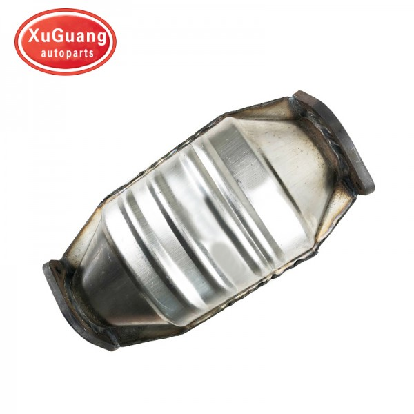 XG-AUTOPARTS engine part assembly catalytic conver...