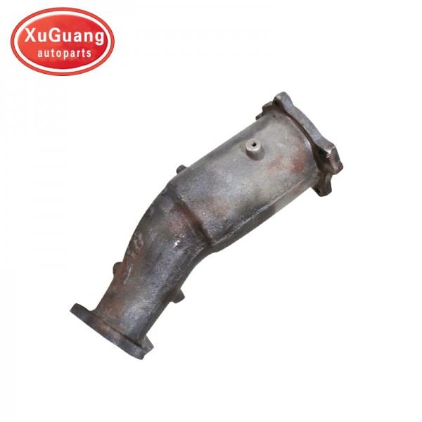 XG-AUTOPARTS Engine assembly Exhaust Manifold with...