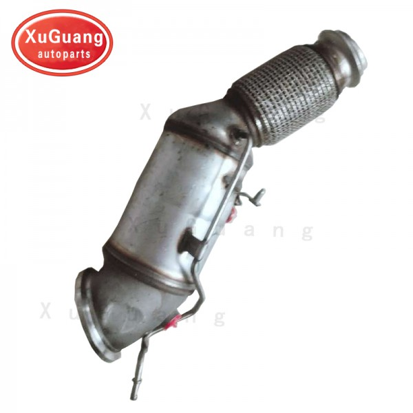 XG-AUTOPARTS Auto Assembly Auto Parts Catalytic Converter For BMW B48